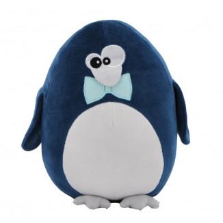 Peluche 25 cm DOMIVA Pingou