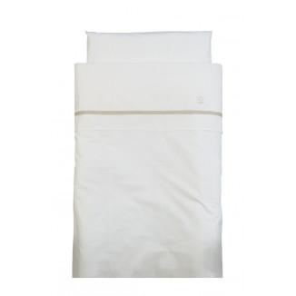 Parure de lit Natural PERICLES Umi