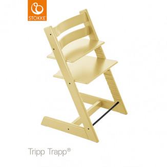 Chaise-haute Tripp Trapp® STOKKE® Jaune épi de blé