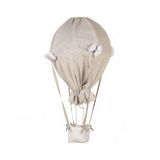 Suspension montgolfière NOUGATINE Tal