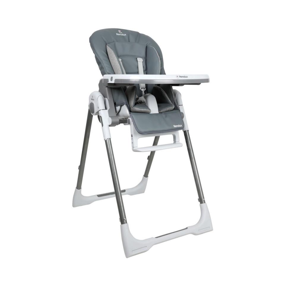 Chaise-haute Bébé Vision RENOLUX Griffin