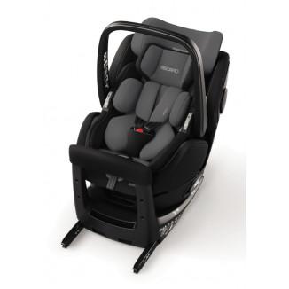 Siège auto Gr0+/1 Zero.1 Elite I-size RECARO Carbon Black