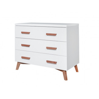 Commode 3 tiroirs TWF Mika