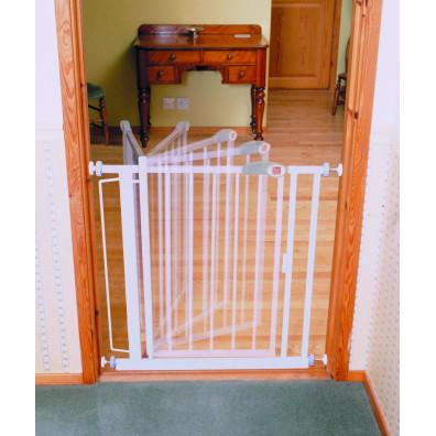 Barrière de sécurité 75-82 cm RED CASTLE Auto-Close