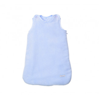 Gigoteuse 50 cm NOUGATINE Beryl bleu