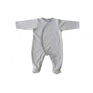 Pyjama 3 mois Rib VACO Pure