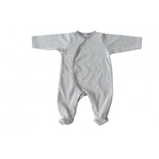 Pyjama 1 mois Square VACO Pure