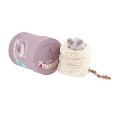 SOURIS MUSIQUE MOULIN ROTY