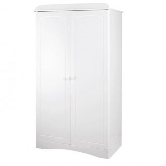Armoire PERICLES Sophie Blanc