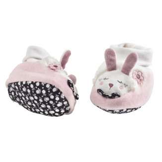 Chaussons SAUTHON Miss chipie
