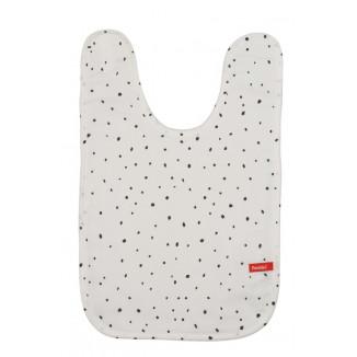 Bavoir Velcro Large PERICLES Spots