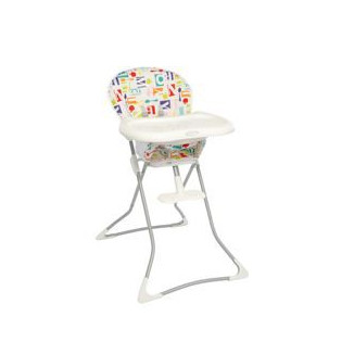 Location chaise haute Tea Time GRACO