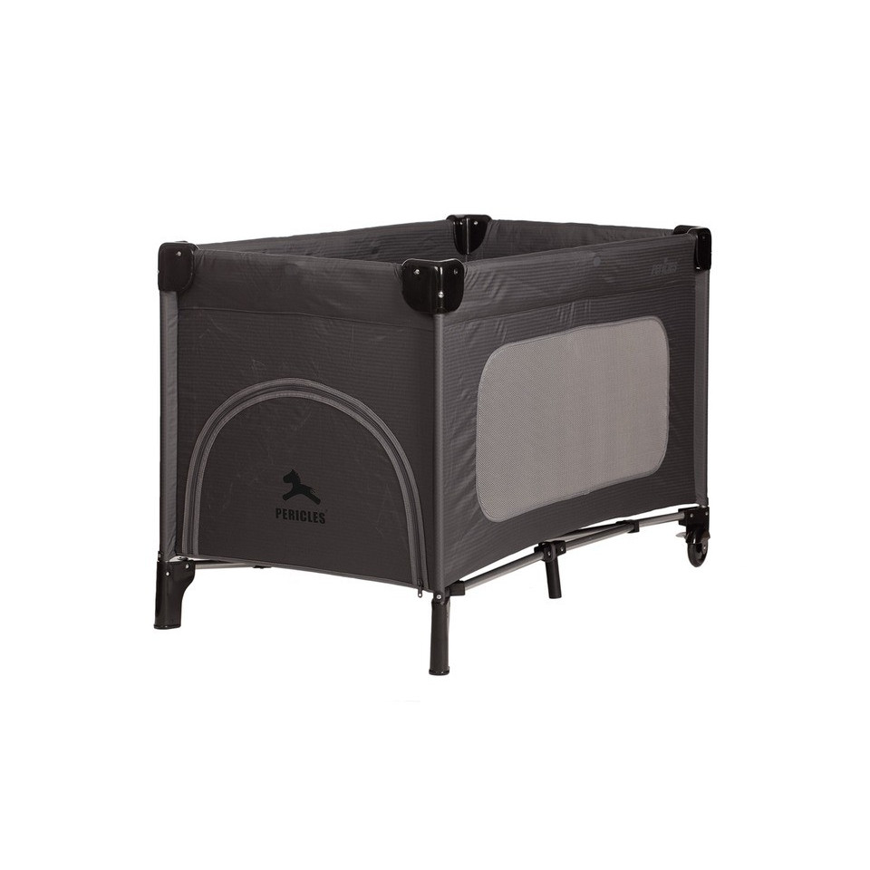 location lit parapluie pericles babydrive. Black Bedroom Furniture Sets. Home Design Ideas