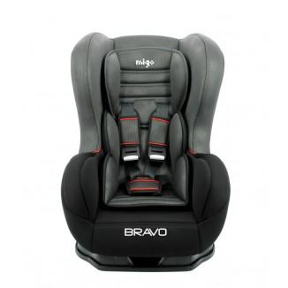 Siège-auto Gr0+/1/2 Bravo MIGO Casual