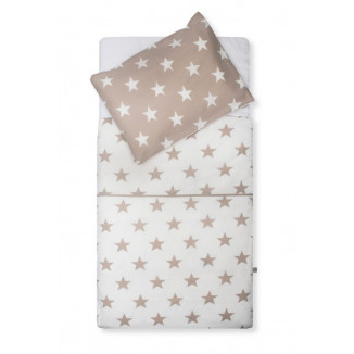 Housse de couette 100x140 Little Star JOLLEIN Arène