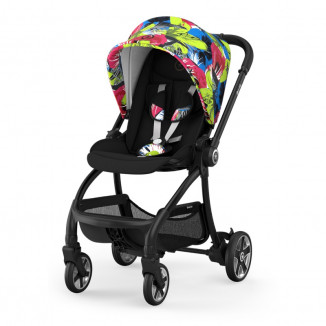 Poussette Evostar Light 1 KIDDY Street Jungle