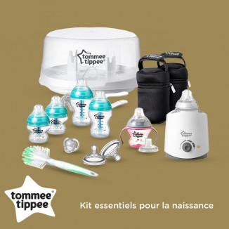Kit Essentiel Naissance TOMMEE TIPPEE
