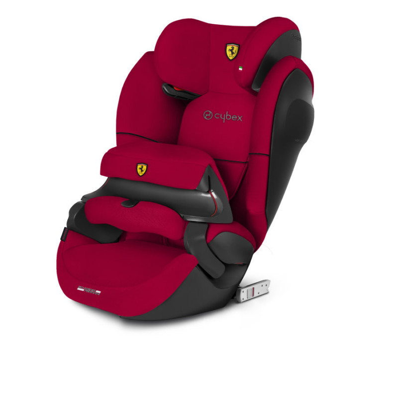 si ge auto gr123 pallas m fix sl cybex for scuderia. Black Bedroom Furniture Sets. Home Design Ideas