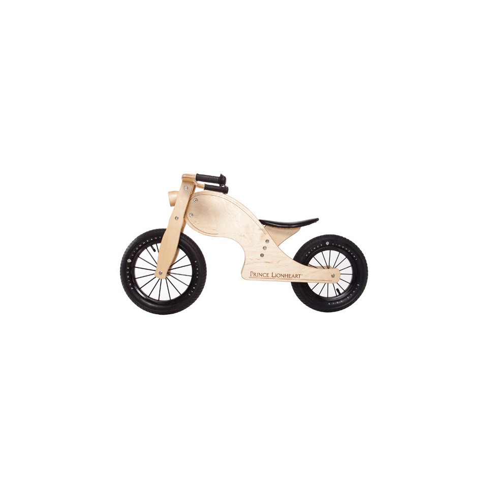 VELO EDUCATIF CHOPPER BIKE LIONHEART