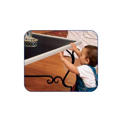 ROULEAU MOUSSE PROTECTION BORDS DE TABLE LIONHEART