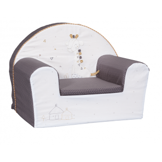 Fauteuil Club SAUTHON Kenza