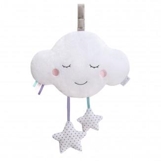 Boite à musique connectée Cloudy CANDIDE
