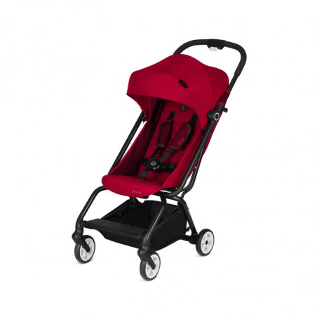 Poussette Eezy S CYBEX FOR SCUDERIA FERRARI Racing Red