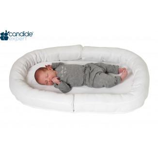 Réducteur de lit Bébé Nest CANDIDE