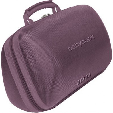BABYCOOK BAG PRUNE COMPATIBLE BEABA