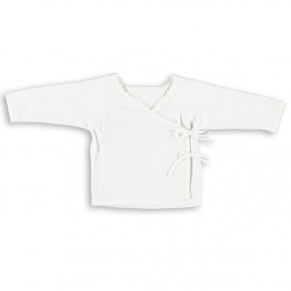 Layette - brassiÈre t68 - bla blanc BABYS ONLY