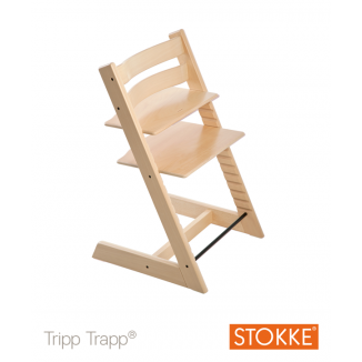 Tripp trapp chaise naturel STOKKE