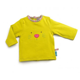 Tee-shirt Delisio 6 mois MOULIN ROTY Les Pachats