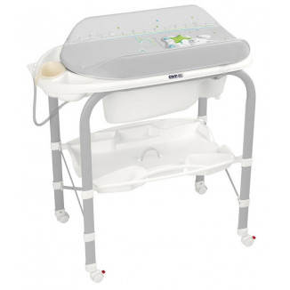 Table langer cambio cam gris Table langer stokke