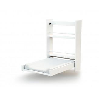 Table à langer murale AT4 Blanc
