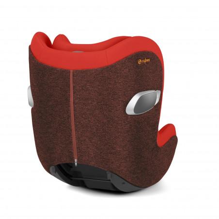 Siège-auto Gr0+ Sirona Z i-Size Plus + SensorSafe CYBEX Autumn gold