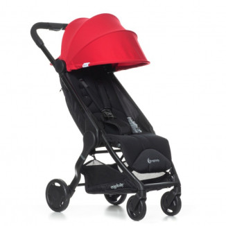 Poussette Metro Compact City ERGOBABY Rouge