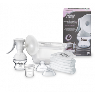 TIRE LAIT TOMMEE TIPPEE PP CLOSER TO NATURE