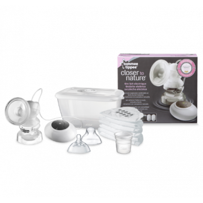 TIRE LAIT ELECTRIQUE TOMMEE TIPPEE CLOSER TO NATURE