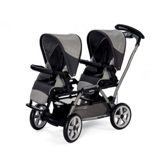 Chassis duette sw jet  PEG PEREGO