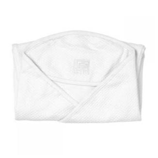 Babynomade Fleur de coton T1 RED CASTLE Blanc