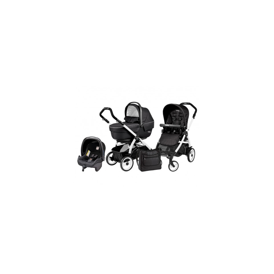 pack book plus 51 blanc sportivo peg perego galaxy drive. Black Bedroom Furniture Sets. Home Design Ideas
