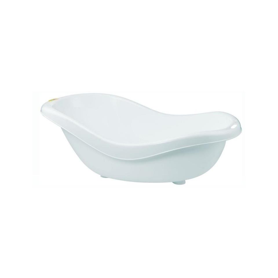 baignoire ergonomique blanc b b confort drive made4baby. Black Bedroom Furniture Sets. Home Design Ideas