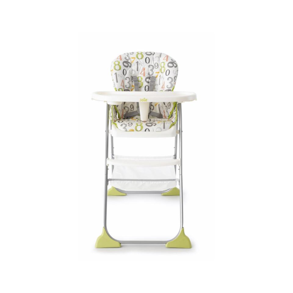 chaise haute mimzy snacker joie jaune 123 drive made4baby b ziers. Black Bedroom Furniture Sets. Home Design Ideas