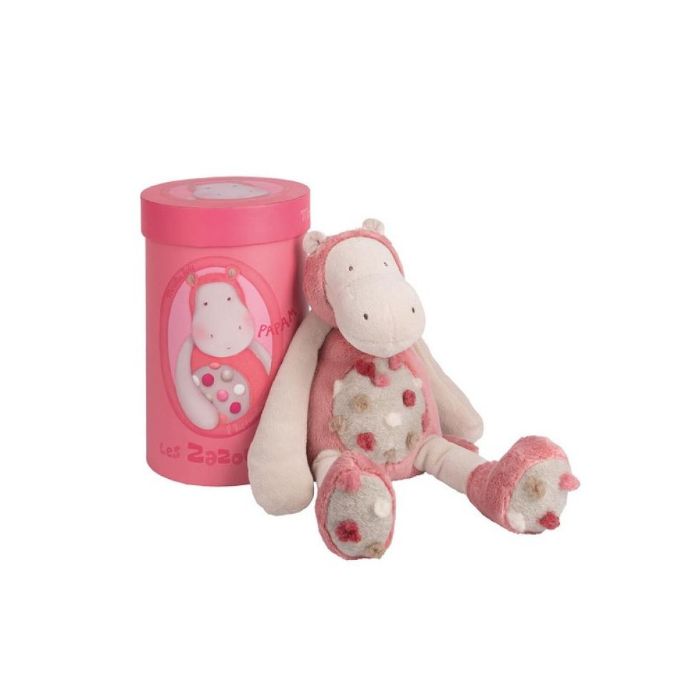 ROTY Drive Hippopotame MOULIN Zazous Les Peluche Béziers Made4baby qwXExdzC1