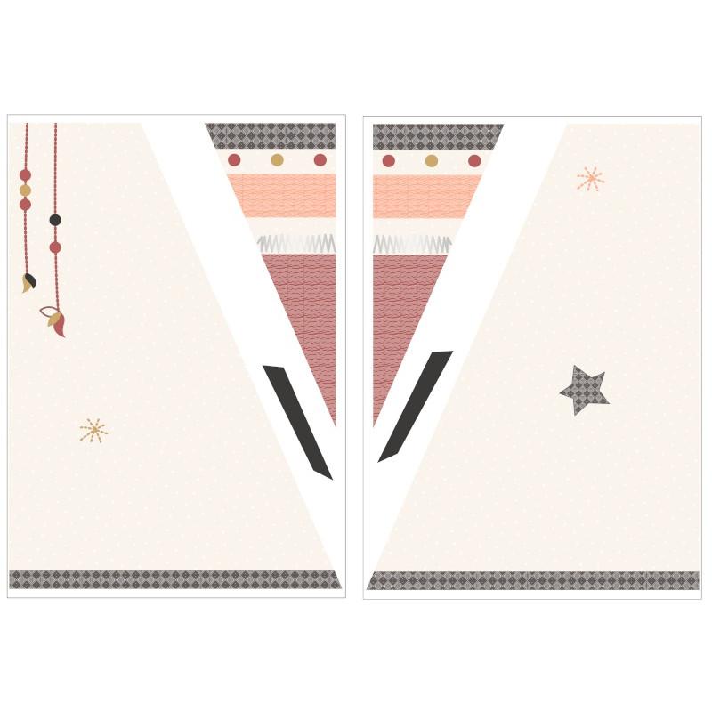 Sticker XXL Tipi SAUTHON Timouki - Drive Made4baby Béziers 84849946e88