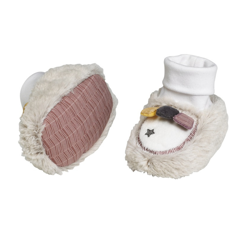 Chaussons SAUTHON Timouki - Drive Made4baby Béziers 862c3b8bc4a