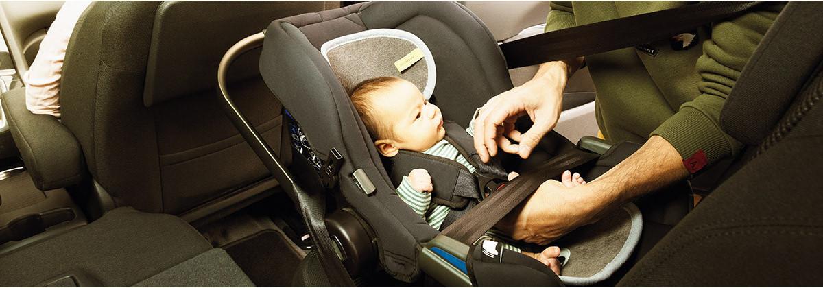 Les accessoires pour sièges auto
