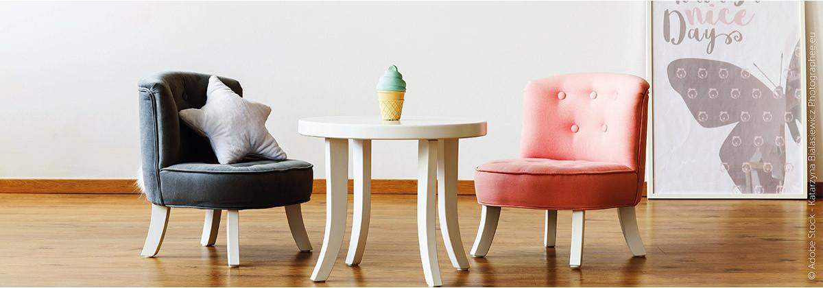 Fauteuils & chaises