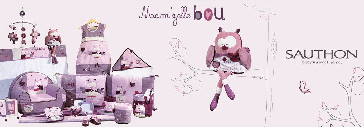 Mam'zelle Bou