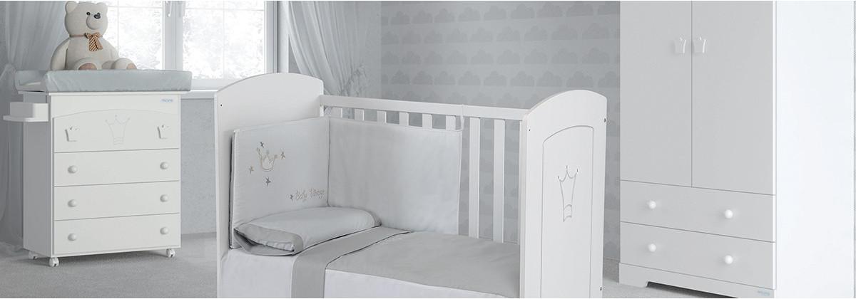 La chambre Valentina par Micuna